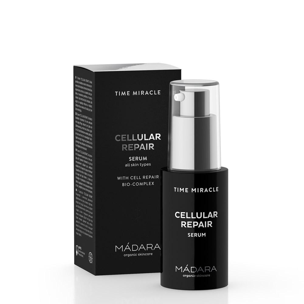 Cellular repair serum