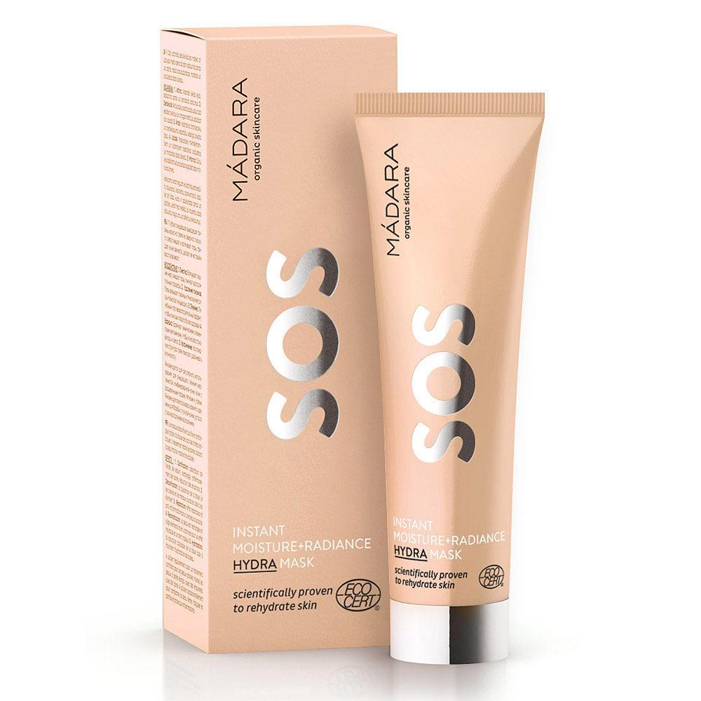 Sos intensive mask