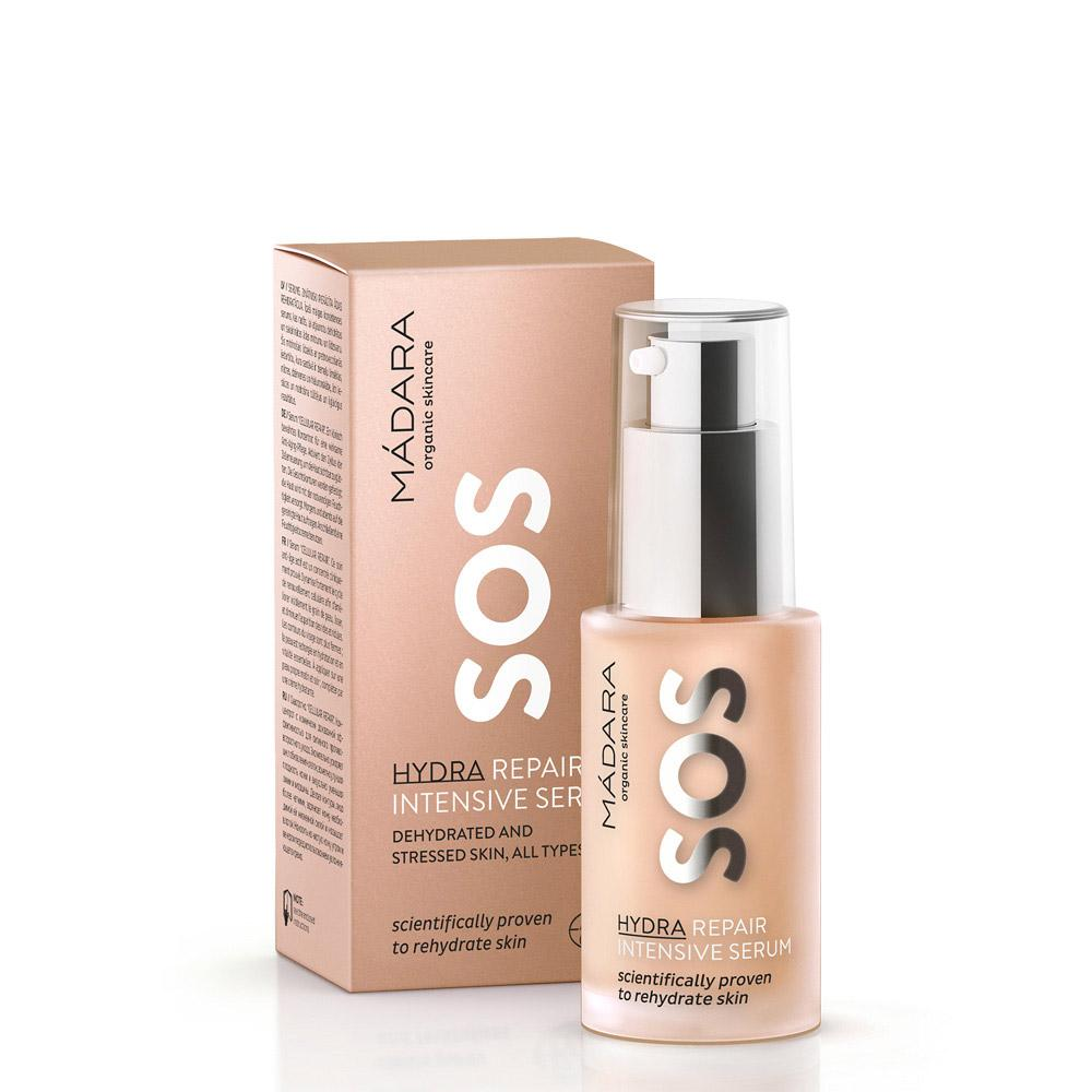 Sos intensive serum