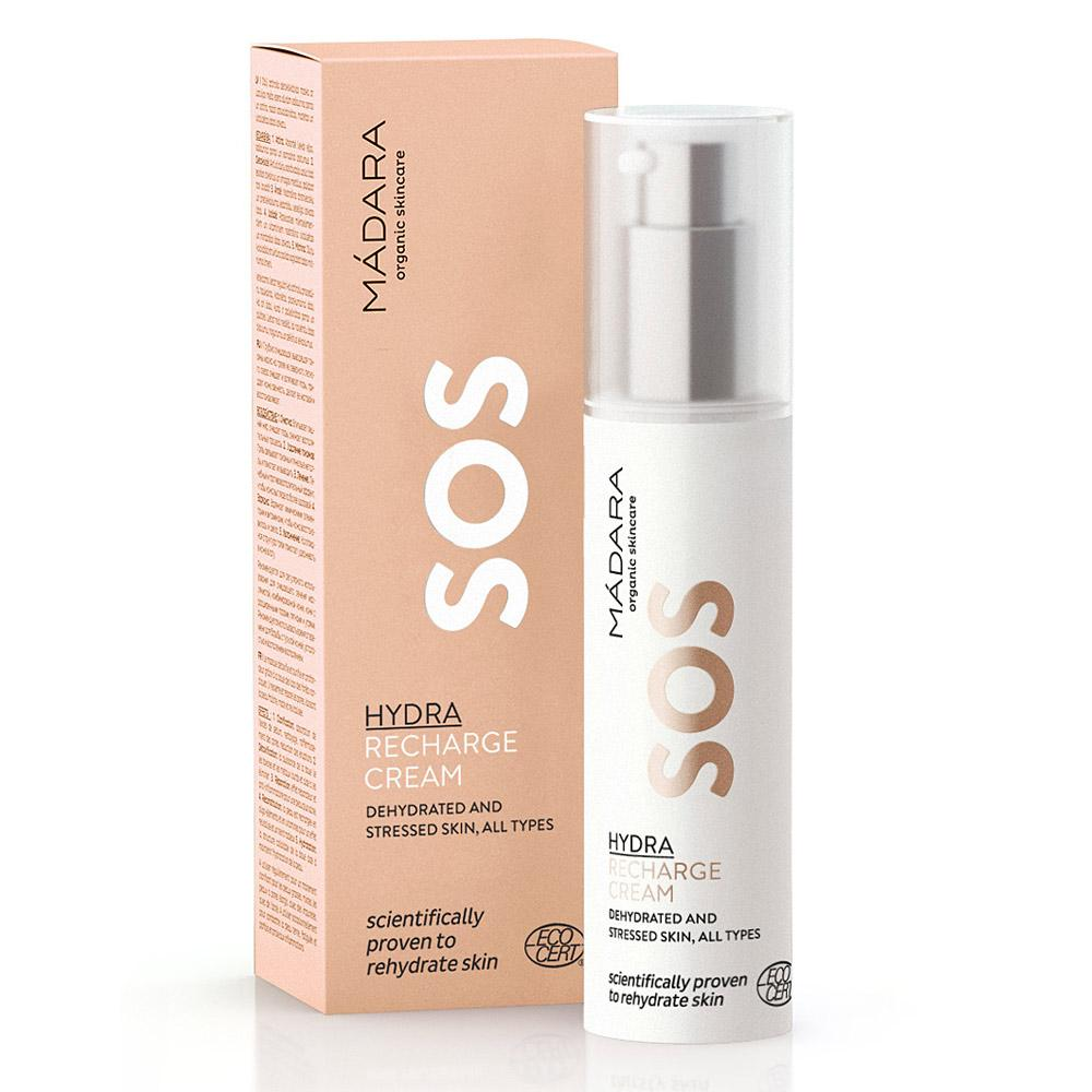 Sos recharge cream
