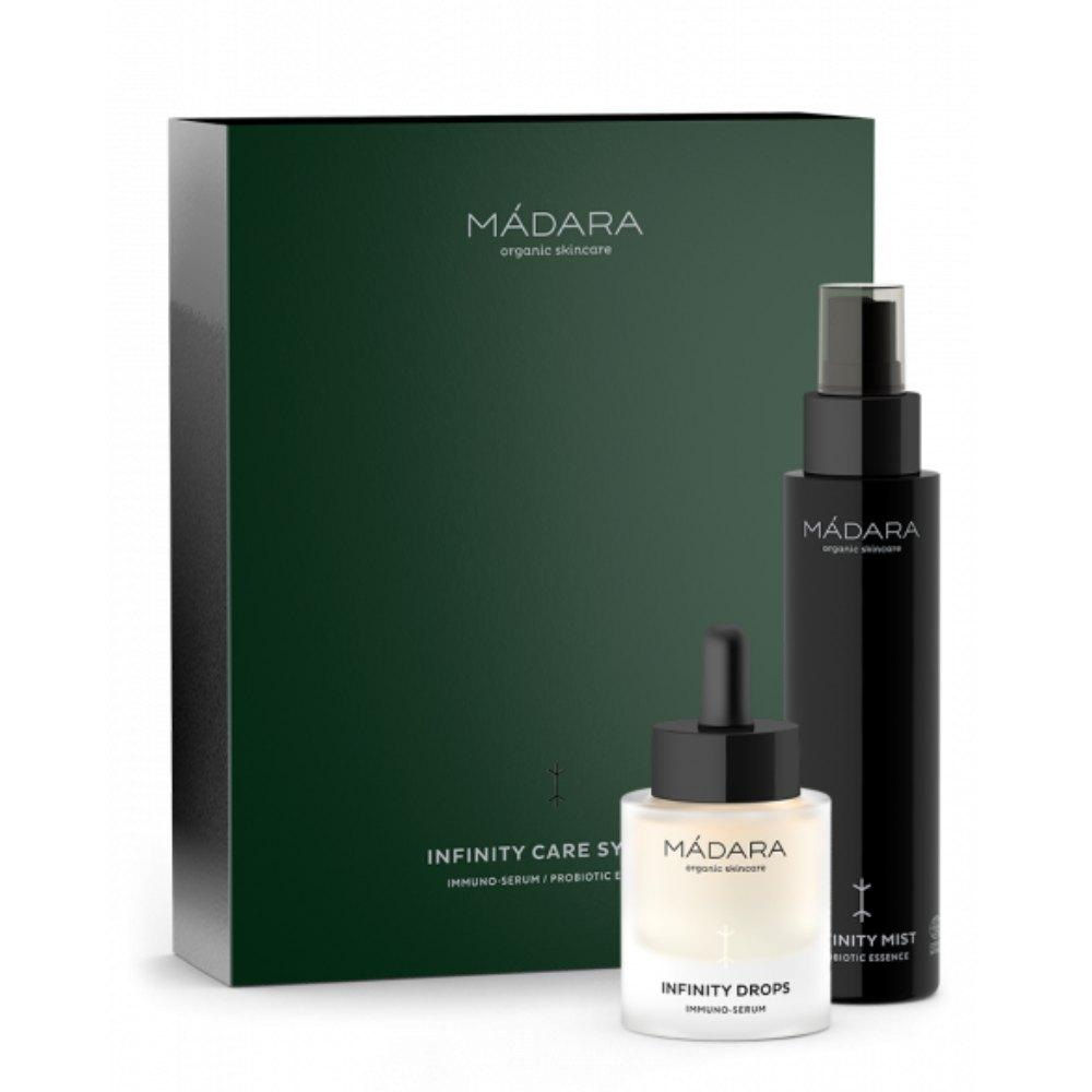 Madara Infinity Set Care System