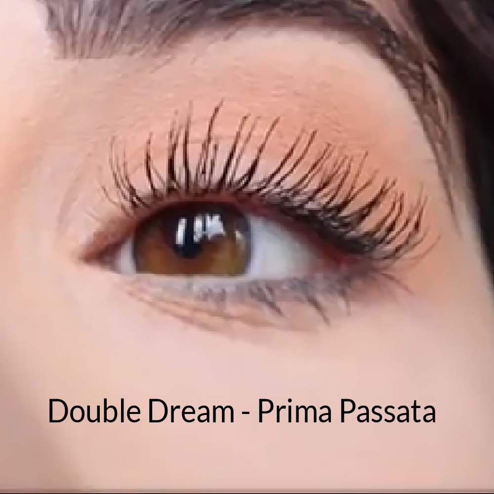 Mascara Double Dream Purobio Prima Passata
