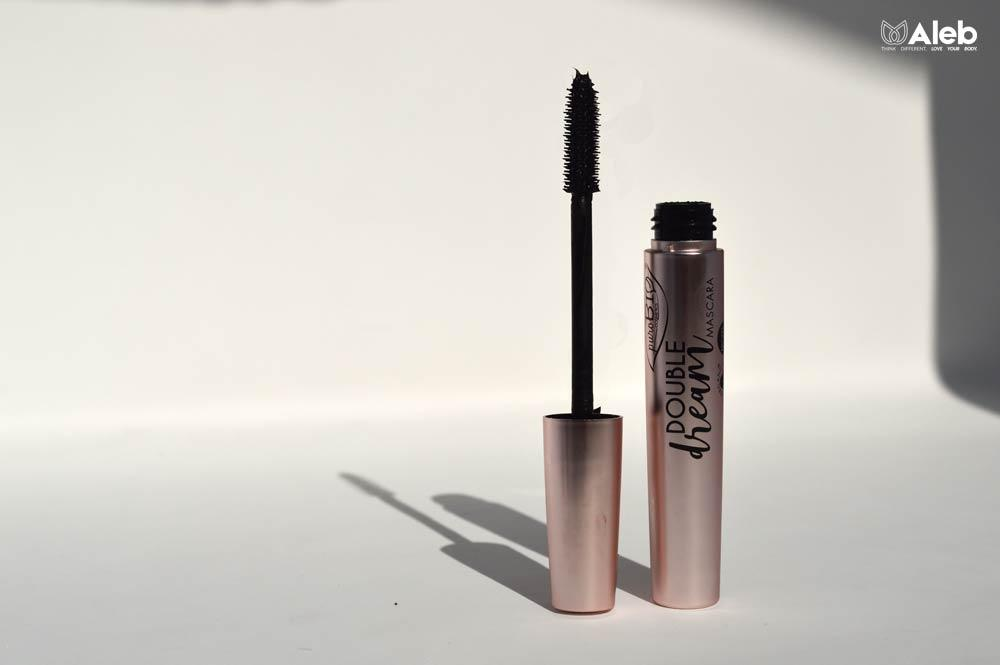 Mascara Double Dream Purobio Recensione