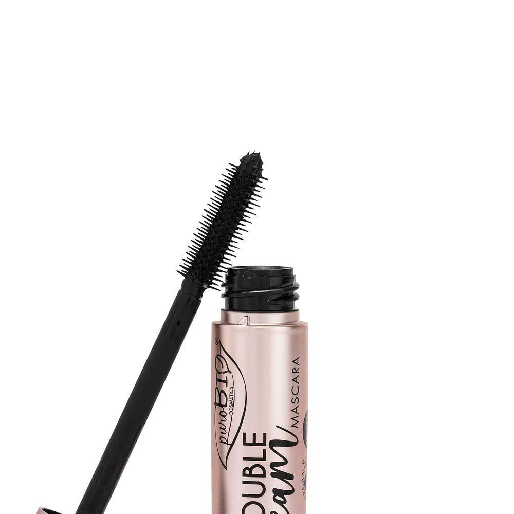 Nuovo Mascara Purobio Double Dream