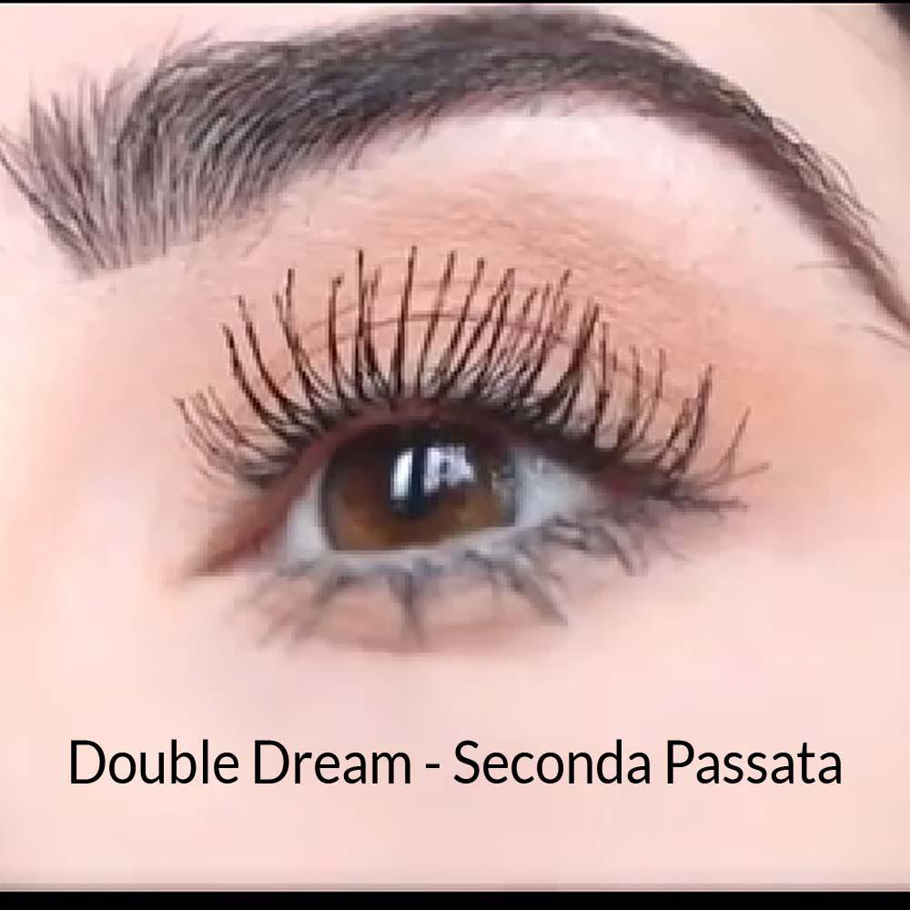 Double Dream il Nuovo Mascara Purobio Seconda Passata