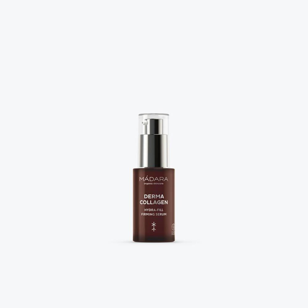 Derma-collagen-hydra firm firming serum madara cosmetics